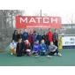 Afbeelding van Rood, Oranje & Groen toernooi
