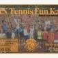 Afbeelding van IMT TEAN Tennis & Funkamp 2021