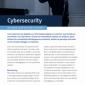 Afbeelding van Cybersecurity; zo neemt uzelf het heft in handen