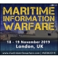 Icon representing Maritime Information Warfare Conference 2019 -London -November 18-19