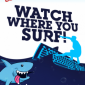 Icon representing WATCH WHERE YOU SURF