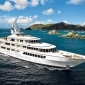 Icon representing Superyacht sector