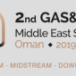 Icon representing 2nd Gas & LNG Middle East Summit on December 02-03 in Muscat