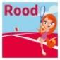 Afbeelding van Tenniskids Rood: 8/10 kinderen per baan - winter 2020-2021