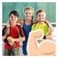 Afbeelding van Selectietraining junior, 8 personen - zomer 2021