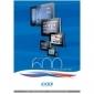 Afbeelding van Datasheets Exor eTOP605, eTOP607M en eTOP610