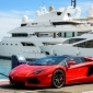 Icon representing Cybercrime on the high seas: New threat facing billionaire superyacht owners