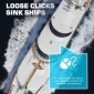 Icon representing Loose Clicks Sink Ships