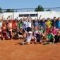 Afbeelding van I'M Tennis wedstrijddag op TC De Kikkers in Nieuw-Vennep