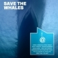 Icon representing Save The Whales