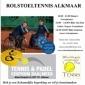 Afbeelding van Open dag Rolstoeltennis Alkmaar op zaterdag 8 september