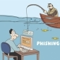 Icon representing Phishing: