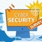Icon representing 2016 cyber security survey in association with BIMCO