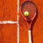 Afbeelding van Ga je voor de eerste keer inschrijven voor een tennisles of andere activiteit?