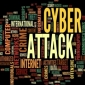 Icon representing Cyber-attacks: would your business get caught out?