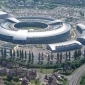 Icon representing GCHQ: Chinese tech 'threats' must be understood