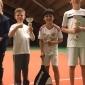Afbeelding van Goed tennis bij Finaledag I'M Tennis Talententour bij Nieuwe Sloot vandaag