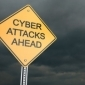 Icon representing Countries underestimate risk of cyber attack, says WEF