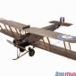 Icon representing Avro 504K