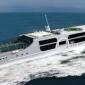 Afbeelding van Uitlaatbesturing cruise schip Tannais