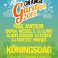 Afbeelding van Orange Garden, jongerenactiviteit met Koningsdag, HIA