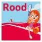 Afbeelding van Sprong voorwaarts Rood: dagelijks tennisles - zomer 2020