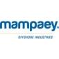 Logo van Mampaey Offshore Industries BV