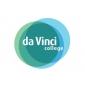 Logo van Da Vinci College