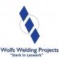 Logo van Wolfs Welding Projects
