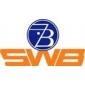 Logo van Scheepswerf L.J. Boer Sliedrecht B.V.