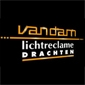 Logo van VanDam Lichtreclame