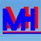 Logo van Installatiebedrijf Midden Holland B.V.