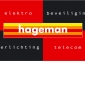 Logo van Hageman Dordrecht