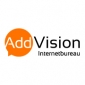 Logo van Internetbureau AddVision
