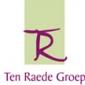 Logo van Ten Raede Groep