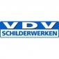 Logo van VDV Schilderwerken