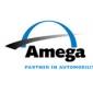 Logo van Amega Holding B.V.