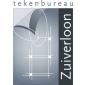 Logo van Tekenbureau Zuiverloon