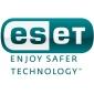 Logo van ESET Nederland