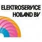 Logo van Elektroservice Holland B.V.