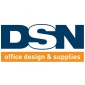 Logo van DSN office design & supplies