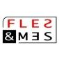Logo van Fles & Mes catering-events